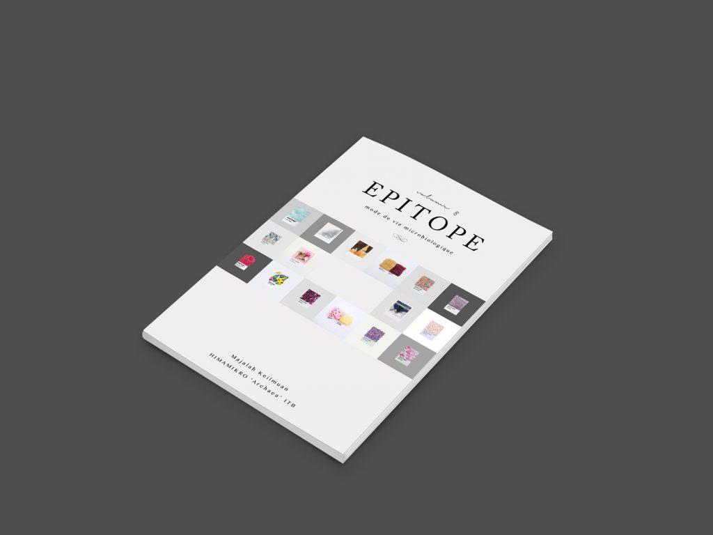 Majalah EPITOPE merupakan majalah keilmuan mikrobiologi yang memberikan beragam suguhan menarik berupa artikel dan visual gambar yang menunjukkan sisi kehidupan mikrobiologi. Seluruhnya dikemas menarik dan mudah dimengerti oleh pembaca awam.